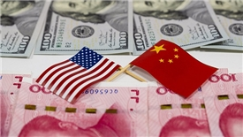 Giới siêu giàu gặp khó vì chiến tranh thương mại