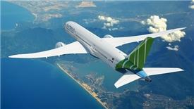 Giấc mơ Mỹ của Bamboo Airways