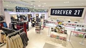 Bí mật phía sau đơn phá sản của hãng thời trang Forever 21