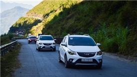 VinFast bán hơn 2.000 xe trong tháng 6