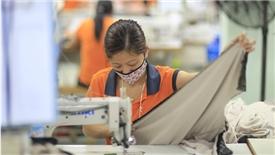 Gần 80% nhà máy dệt may không tuân thủ giờ làm thêm