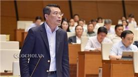 Thống đốc Lê Minh Hưng: Cho vay đầu tư chứng khoán được kiểm soát chặt chẽ
