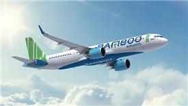 Bamboo Airways sẽ cất cánh vào quý IV/2018