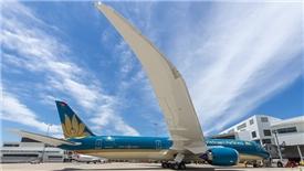 Vietnam Airlines gặp khó vì giá nhiên liệu tăng cao