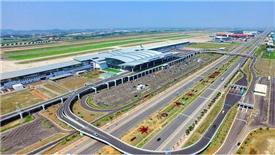 Bài toán cải thiện doanh thu phi hàng không của ACV