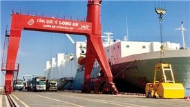 Đồng Tâm đầu tư lớn vào Cảng Quốc tế Long An nhưng chưa có lãi