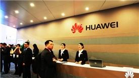 Huawei nhận tin xấu từ Nhật Bản sau khi lãnh đạo cấp cao bị bắt