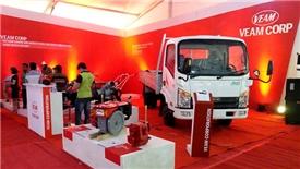Công ty cơ khí lớn nhất Việt Nam chuẩn bị báo lãi lớn nhờ các liên doanh ô tô, xe máy