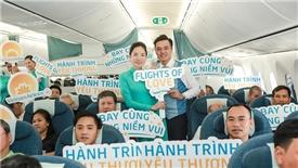 Máy bay mới chưa kịp về, Vietnam Airlines vẫn báo lãi kỷ lục trong quý 2