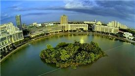 Ngân hàng Đài Loan đứng sau chủ đầu tư Phú Mỹ Hưng