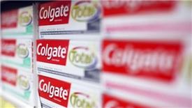 Hãng kem đánh răng Colagate lỗ 253 tỷ đồng tại Việt Nam