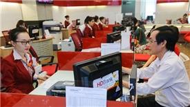 Lợi nhuận của HDBank vượt 4.000 tỷ đồng