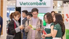 Lợi nhuận vượt trội của Vietcombank