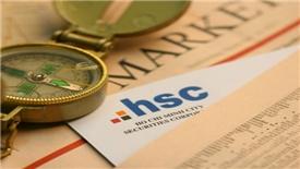 HSC vay 50 triệu USD đầu tư trái phiếu và cho vay margin