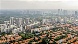 Vì sao Chính phủ siết chặt tín dụng bất động sản?