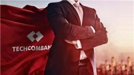 Techcombank giảm đầu tư trái phiếu doanh nghiệp