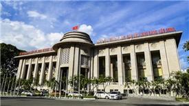 Ngân hàng Nhà nước hạ trần lãi suất tiền gửi