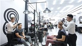 Chuyện chưa kể về 30Shine - chuỗi cắt tóc nam lớn nhất Việt Nam