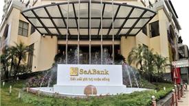 Cổ đông Pháp thoái vốn khỏi SeABank