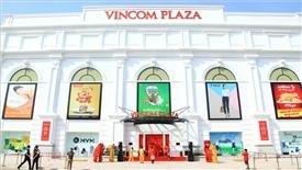 Cổ đông ngoại rao bán cổ phần của Vincom Retail