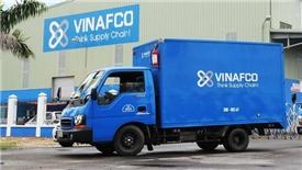 40% cổ phần Công ty Vinafco đổi chủ sau khi thế chấp tại Techcombank