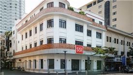 Ngân hàng Đài Loan thu xếp khoản vay 55 triệu USD cho SSI