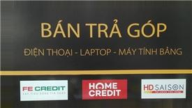 'Mỏ vàng' cho vay tiền mặt của công ty tài chính bị kiểm soát