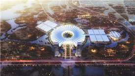 VEFAC tăng vốn lên gần 14.000 tỷ đồng để xây dựng 3 dự án lớn