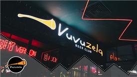 Chuỗi nhà hàng Vuvuzela, Gogi, SumoBBQ của Golden Gate 'giảm tốc'