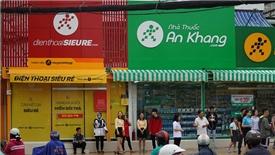 Thế Giới Di Động mở 12 cửa hàng Điện thoại Siêu rẻ