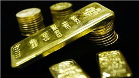 Giá vàng lao dốc khi Fed củng cố niềm tin cho nhà đầu tư