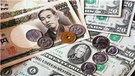 Tỷ giá hôm nay 13/7: Đồng Yên đang dần nhường lại sức hấp dẫn an toàn cho USD