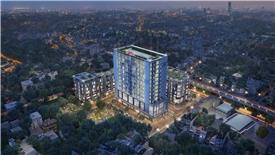Sức hút của bất động sản khu vực trung tâm