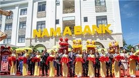 Nam A Bank hoàn thành kế hoạch 'phủ sóng' mạng lưới