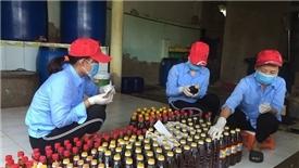 Dừng công bố dự thảo Tiêu chuẩn quốc gia về sản xuất nước mắm do vướng nhiều ý kiến trái chiều