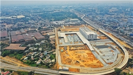 Động lực thúc đẩy bất động sản khu Đông TP.HCM trong thời gian tới