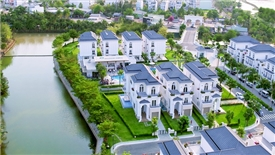 Forbes Việt công bố Top 5 công ty bất động sản - xây lắp niêm yết tốt nhất 2019