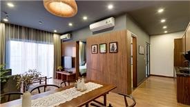Sức hút của mô hình 'căn hộ 1 + 1' tại The Zen Residence
