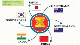 Đàm phán kết thúc RCEP gặp khó vì Ấn Độ quay lưng