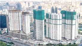 Có thực thị trường căn hộ chung cư Hà Nội đang chững lại?