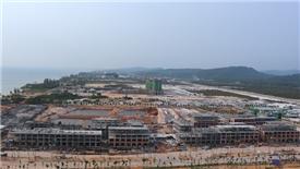 'Đóng băng' giao dịch nhà đất ở Vân Đồn và Bắc Vân Phong