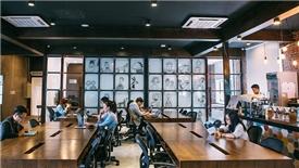 Công ty công nghệ sẽ chiếm lĩnh các toà nhà văn phòng