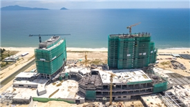 Khơi thông dòng vốn nước ngoài vào bất động sản Việt