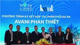 Bốn đại lý phân phối dự án bất động sản nghỉ dưỡng Avani Phan Thiết