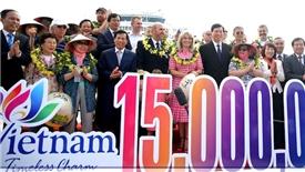 Phải chăng du lịch Việt Nam đã qua đỉnh điểm của chu kỳ mới?