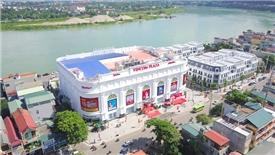 Đại gia bán lẻ Nhật Bản và Hàn Quốc tăng tốc, Vincom tăng cường phủ sóng
