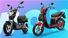 VinFast bán ra 2 dòng xe máy điện mới giá rẻ hơn