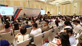"""Diễn đàn bất động sản du lịch biển Việt Nam 2018 - """"Quản trị đầu tư và kinh doanh hiệu quả"""""""