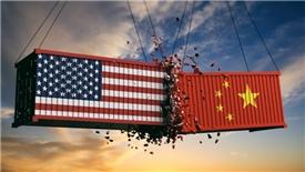 Sự mất mát từ chiến tranh thương mại