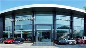 Yếu tố bất ổn trong kinh doanh của đại lý bán Mercedes lớn nhất Việt Nam